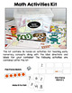 Early Numeracy Math Activities Kit