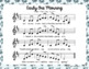 Early One Morning - Spring English Folk Song with Orff Acc