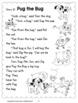 Kindergarten Common Core Foundational Skills: Songs, Mini-Books, and Activities