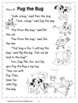 Early Reading: Phonics, Sight Words, & Comprehension Songs and Activities