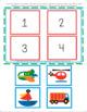 Early Preschool Curriculum - Full Year