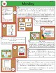 Early Preschool Curriculum Week 2