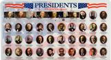 Early Presidents Prezi