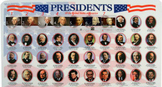 Early Presidents Prezi