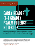 Early Reader Psalm Fluency Notebook