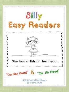 Easy Readers