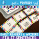 Early Reader and Writer Sight Word Centers