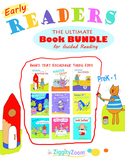 Early Reading Book Bundle