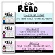 Early Reading Comprehension Skills -  [I Can Read] GROWING BUNDLE