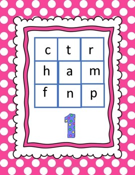 Early Reading Games, Activities, and Printables