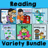 Early Reading Variety Bundle