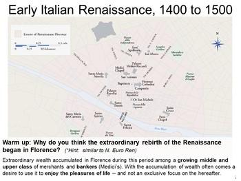 Early Renaissance Bundle (Both Italian and Northern European)