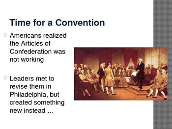 Early Republic Era PowerPoint