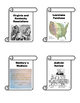 Early Republic Vocabulary Matching Cards