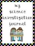 Early Science Investigations Journal