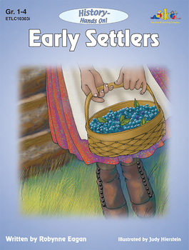 Early Settlers