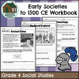 Early Societies to 1500 CE (Grade 4 Ontario Social Studies - History)