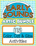 SALE! Early Sounds Artic Bundle