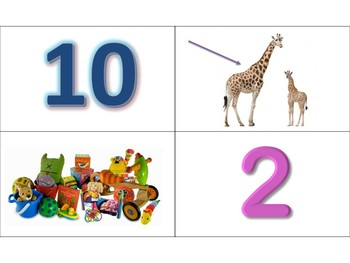 Early Sounds Articulation Flash Cards Set 2