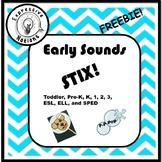 Early Sounds STIX