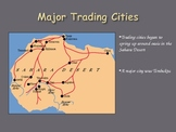 Early Trade in Africa Lesson