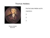 Early  US Government Thinkers Presentation