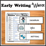 Early Writing - Winter