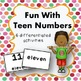 Early Years Maths Bundle Problem Solving Addition Counting