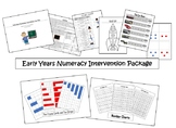 Early Years Numeracy Intervention Package (includes Math C