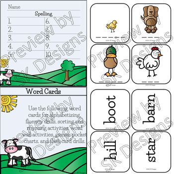 Early literacy skills emergent reading phonemic aware decoding spelling fluency