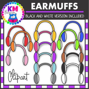 Earmuffs ClipArt