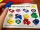 Earn Your Bricks Español! A Speech Therapy Toy Companion