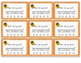 Earn and Return Cards with Incentive Chart