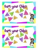 Earn your Chips Math Incentive Party- Let's have a Fiesta