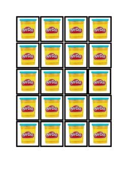 Earning Icons (No Food Rewards)