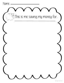 Earning/Saving Money