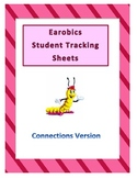 Earobics Student Self-Tracking Sheets for Connections