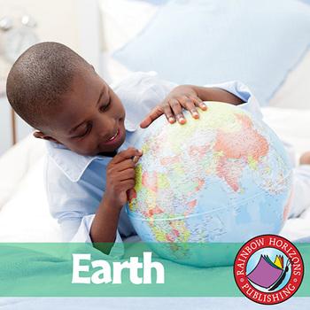 Earth Gr. 1-2