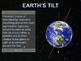 Earth PowerPoint- A Look at Earth From Outer Space