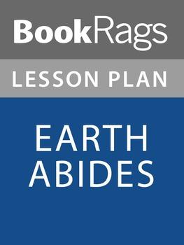 Earth Abides Lesson Plans