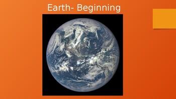 Earth Beginnings