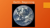 Earth Beginnings