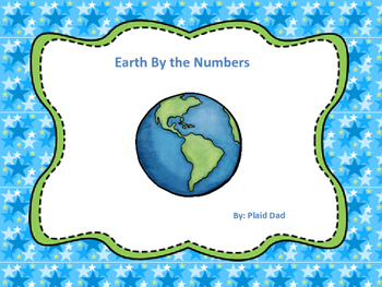 Earth By the Numbers