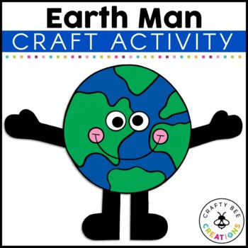 Earth Cut and Paste