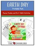 Earth Day, Birth Day!