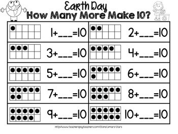 Earth Day 10 Frames