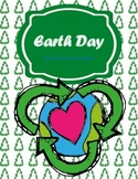 Earth Day, Recycling Worksheets