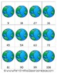 Earth Day Math A Quick and Easy to Prep Multiply By Nine C