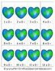 Earth Day Math A Quick and Easy to Prep Multiply By Zero Center Game