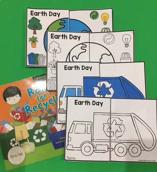 Earth Day 2 Crafts